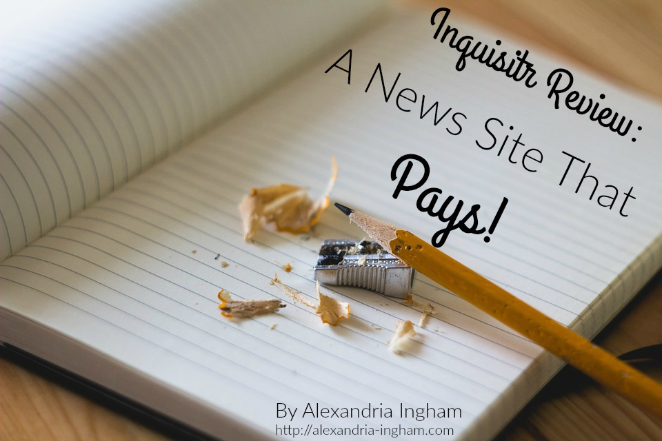 Inquisitr Review: A News Site That Pays