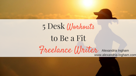 Be a Fit Freelance Writer
