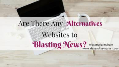 Sites Like Blasting News