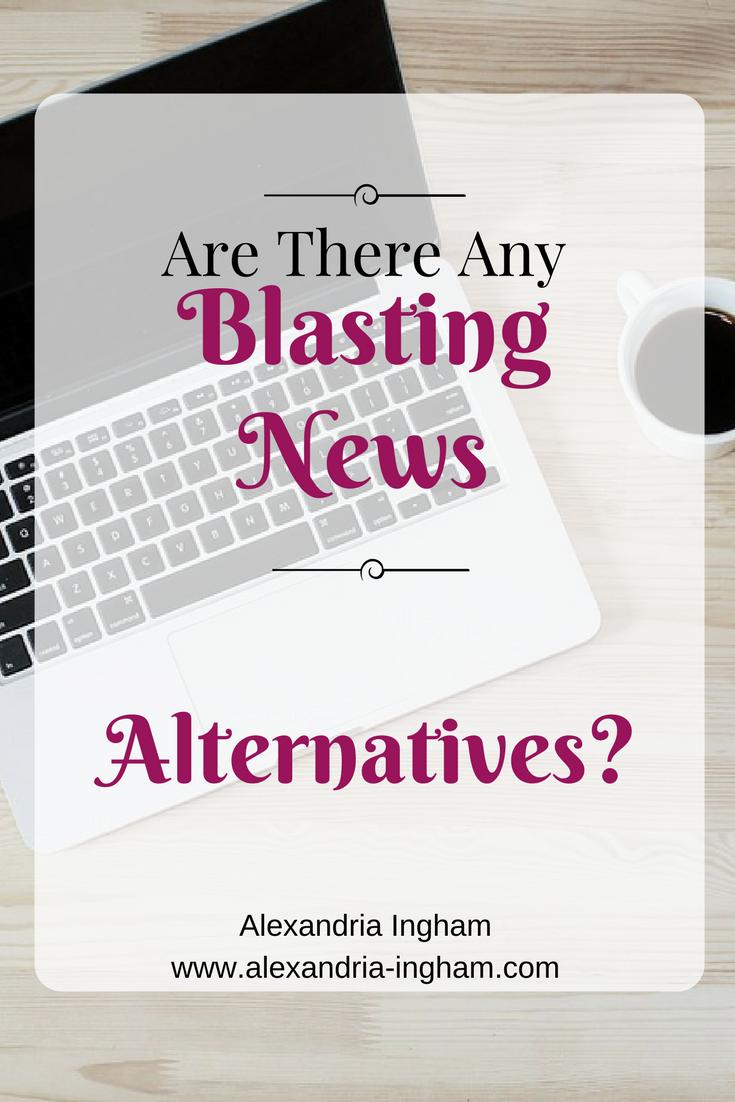 Blasting News alternatives