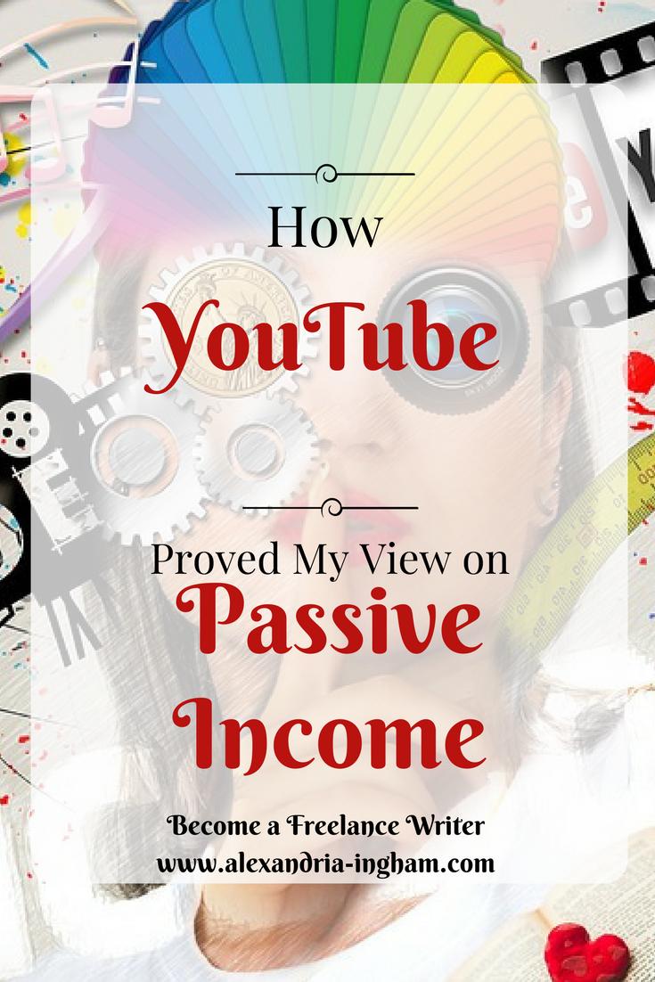 passive income in 2018
